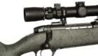 240 weatherby long range rifle