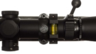 240 weatherby fixed reticle scope