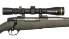 257 weatherby magnum rifle
