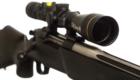 thompson long range fixed reticle scope